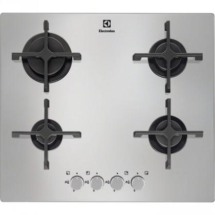 Plynové desky Electrolux EGT46342NX