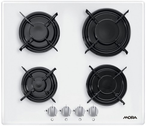 Plynové desky MORA VDP 645 GW