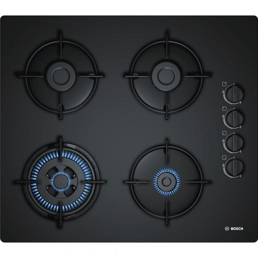 Plynové desky Plynová varná deska Bosch POH 6B6B10