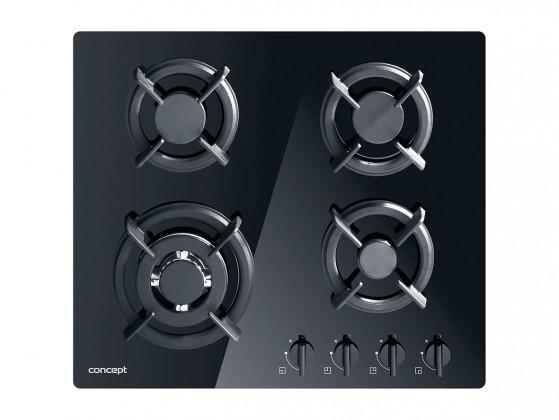 Plynové desky Plynová varná deska Concept PDV 7160 ROZBALENO