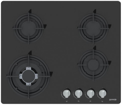 Plynové desky Plynová varná deska Gorenje GTW64B