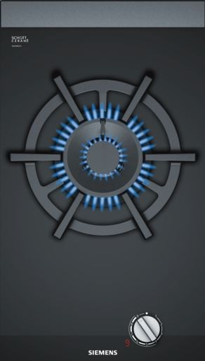 Plynové desky Siemens ER 3A6AD70