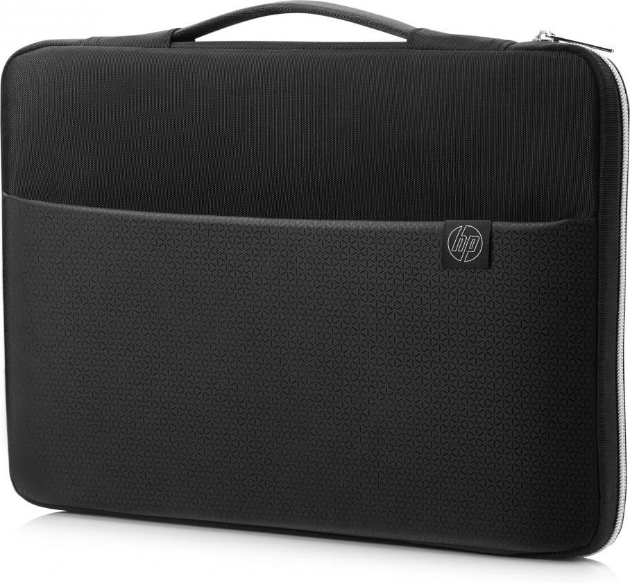 """Počítače, tablety ZLEVNĚNO Brašna na notebook HP 15,6"""", černá/šedá"""