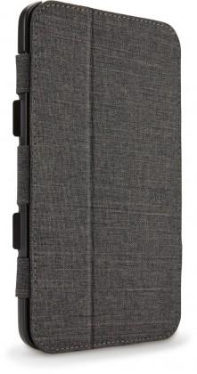 """Počítače, tablety ZLEVNĚNO Case Logic desky SnapView na Galaxy Tab 3 7"""" černé MÍRNÁ VADA V"""