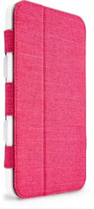 """Počítače, tablety ZLEVNĚNO Case Logic desky SnapView na Galaxy Tab 3 7"""" růžové ROZBALENO"""
