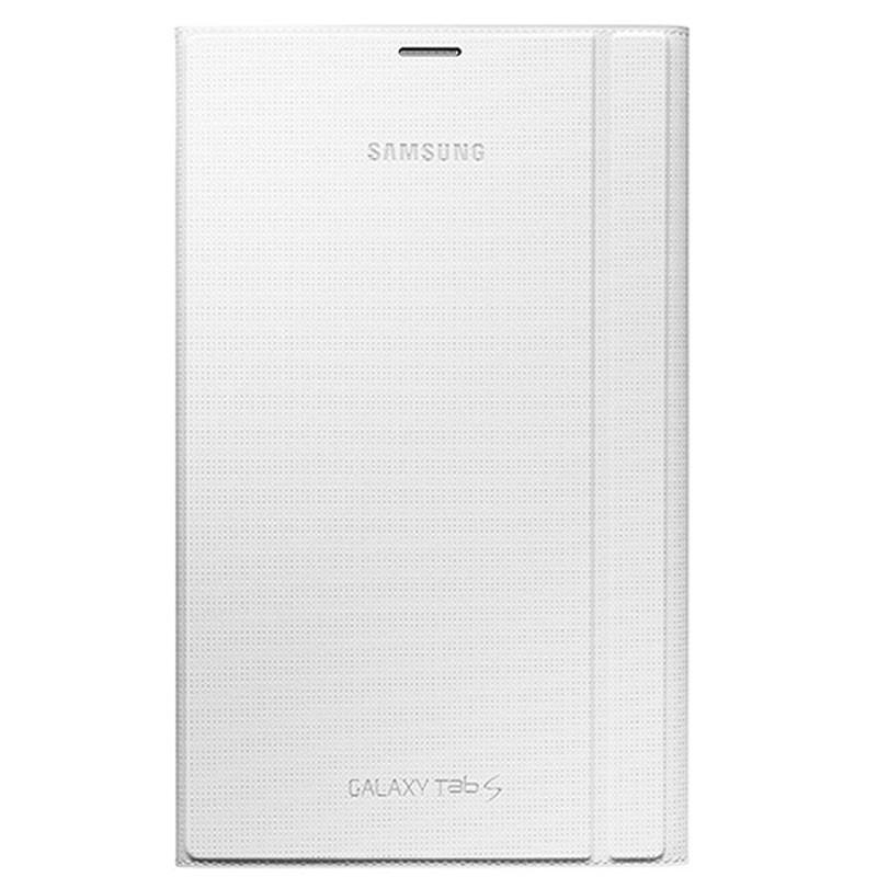 """Počítače, tablety ZLEVNĚNO Samsung pro Galaxy Tab S 8,4"""", bílá - EF-BT700BWEGWW POUŽITÉ"""