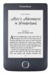 PocketBook 614+ Basic 3, černá PB614W-2-E-WW