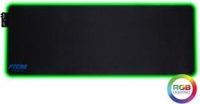 Podložka EVOLVEO Ptero GPX200 XL RGB, herní
