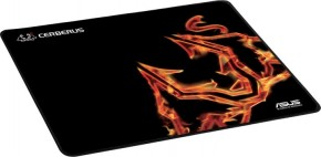 Podložka pod myš ASUS Cerberus Speed Pad (90YH0111-BDUA00)