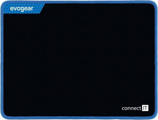 Podložka pod myš CONNECT IT EVOGEAR, látková CMP-1150-SM