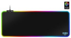Podložka pod myš Connect IT Neo RGB (CMP-3100-LG)