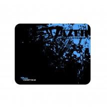 Podložka pod myš E-Blue Mazer Marface M, herní,černomodrá