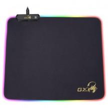 Podložka pod myš Genius GX-Pad 300S, RGB podsvícení