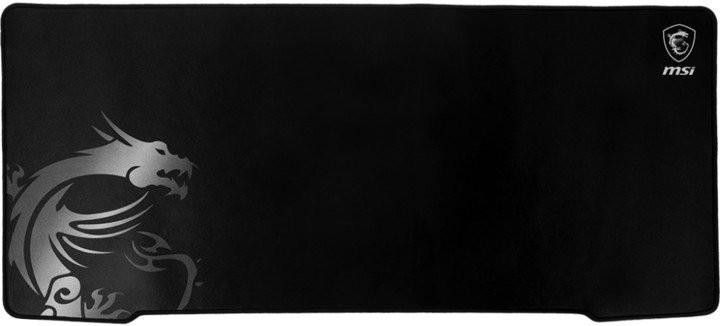 Podložka pod myš Herní podložka pod myš MSI AGILITY GD70, 900x400x3mm
