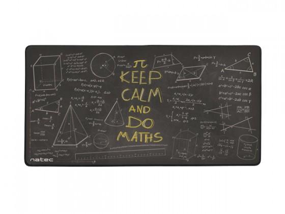 Podložka pod myš Natec Maths (NPO-1455)