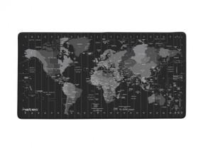 Podložka pod myš Natec Time Zone Map (NPO-1119)