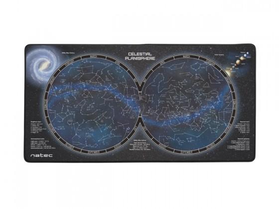 Podložka pod myš Natec Universe (NPO-1299)