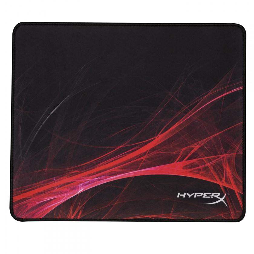 Podložka pod myš Podložka pod myš HyperX Fury S Pro Speed edition, střední
