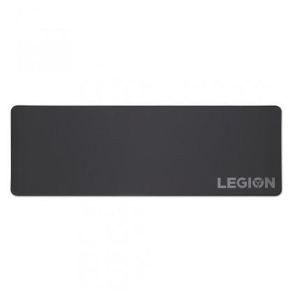 Podložka pod myš Podložka pod myš Lenovo Legion Gaming XL, herní, černá