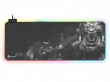 Podložka pod myš s RGB podvícením Genesis Boron 500 XXL