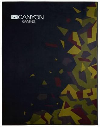 Podložka pod židli Canyon CND-SFM02