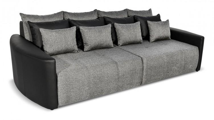 Pohovka Dura - Pohovka, 12x polštářek (soro 90, sedák/soft 11, područky)