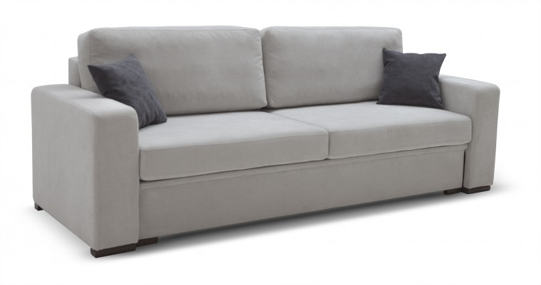 Pohovka Ebru - Pohovka (orinoco 21, sedačka/orinoco 96, polštářky)