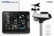 Poloprofesionální Wi-Fi meteorologická stanice Garni 1055 Arcus