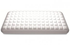 Polštář Quadra Small (58x12x39)