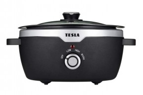 Pomalý hrnec Tesla SlowCook S300, 3,8l