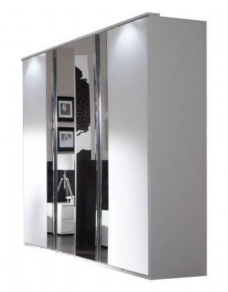 Posuvná Davos, 4x dveře, 180 cm