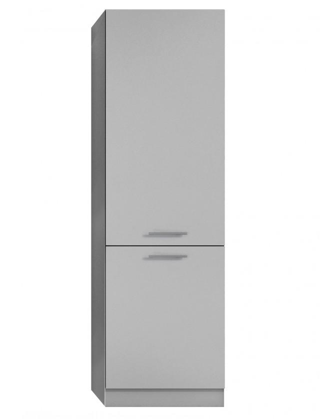 Potravinové skříně a ostrůvky Potravinová skříň ke kuchyni Emilia mat