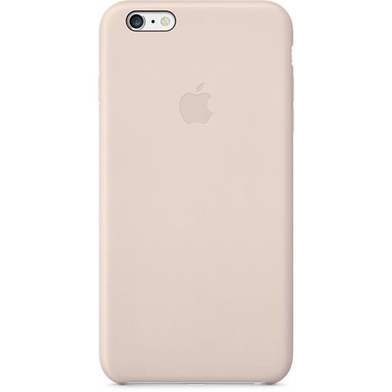 Pouzdra a kryty Apple gelskin pro Iphone 6 Plus, růžová (kůže)