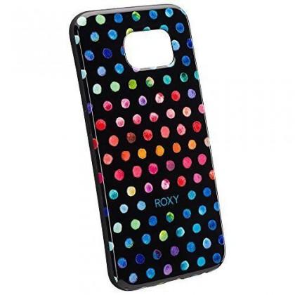 Pouzdra a kryty Bigben gelskin pro Samsung, Gypsy Dots, Roxy