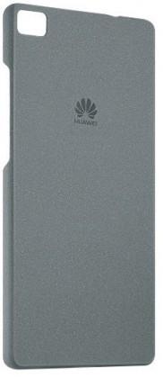 Pouzdra a kryty Huawei gelskin  pro Huawei P8, šedá