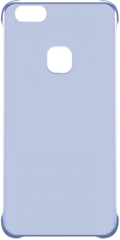 Pouzdra a kryty P10 Lite PC case Blue