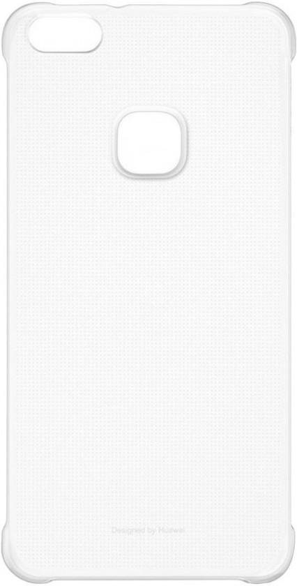 Pouzdra a kryty P10 Lite PC case Transparent