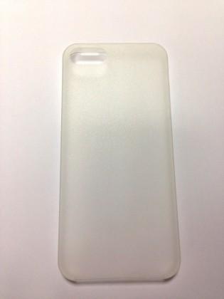 Pouzdra a kryty Pouzdro AZZARO T iPhone 5C transparent(pouzdro + fólie)ROZBALENO