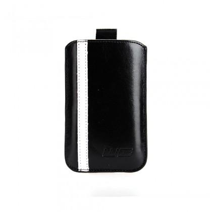 Pouzdra a kryty Pouzdro Black line HTC HD2/HD7/Touch Pro 2/T8686 7 Trophy/T8698