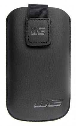 Pouzdra a kryty Pouzdro BS KK black N E52/C5/1662/7360/C2/C3-01/C5-03/X2/X2-05/X