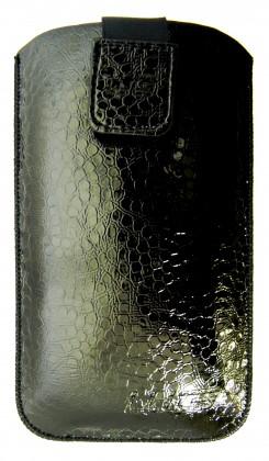 Pouzdra a kryty Pouzdro BS KK lesklé Sam Galaxy S III/Galaxy S IV