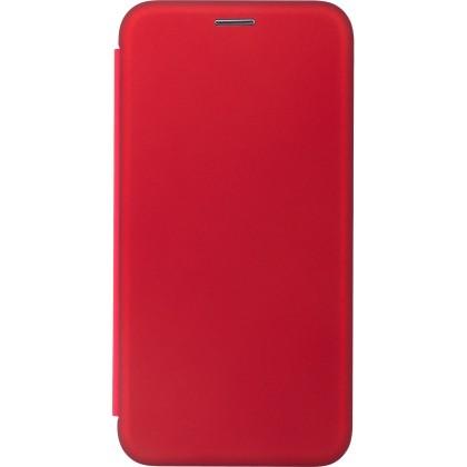 Pouzdra a kryty Pouzdro pro Honor 8A/Huawei Y6S, Evolution, červená