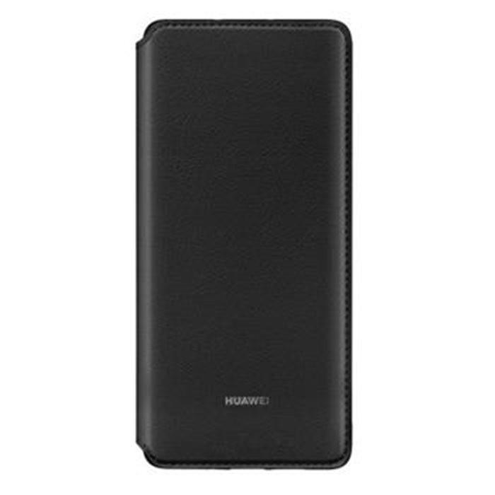 Pouzdra a kryty Pouzdro pro Huawei P30 LITE, černá