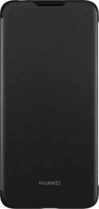 Pouzdra a kryty Pouzdro pro Huawei Y6 2019, černá