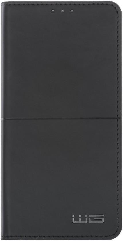 Pouzdra a kryty Pouzdro pro Huawei Y6 PRIME 2018, černá