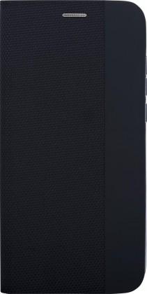 Pouzdra a kryty Pouzdro pro Xiaomi Mi 10/10 Pro, Flipbook Duet, černá OBAL POŠKOZ