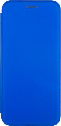 Pouzdra a kryty Pouzdro pro Xiaomi Redmi Note 8 Pro, Evolution, modrá