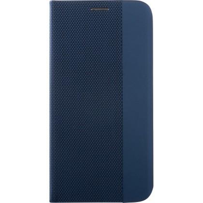 Pouzdra a kryty Pouzdro pro Xiaomi Redmi Note 8 Pro, Flipbook Duet, tmavě modrá