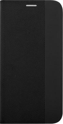 Pouzdra a kryty Pouzdro pro Xiaomi Redmi Note 9 Pro, Flipbook Duet, černá