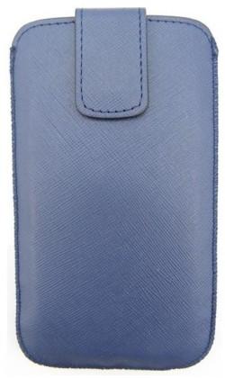 Pouzdra a kryty Pouzdro PURE S5 BLUE